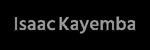 Isaac Kayemba Logo